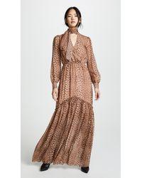 Rachel Zoe - Verushka Dress - Lyst
