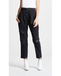 IRO - Muylo Jeans - Lyst
