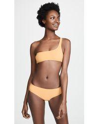 Isabel Marant - Salome Bikini Top - Lyst