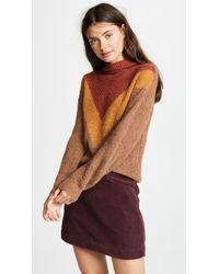 Mkt Studio - Kuroko Sweater - Lyst