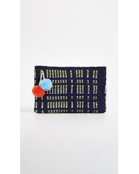 Sophie Anderson | Lia Clutch | Lyst