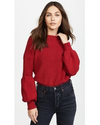 The Fifth Label - Sculpture Sweater - Lyst