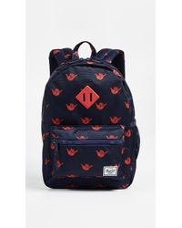 Herschel Supply Co. - Heritage Youth Backpack - Lyst