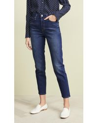 Levi's - Wedgie Icon Fit Jeans - Lyst