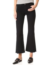 M.i.h Jeans - Lou Fray Flare Jeans - Lyst