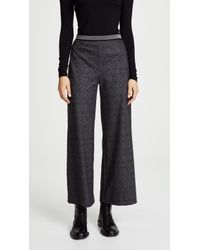 Bailey 44 - Expat Brushed Ponte Trousers - Lyst