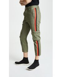 P.E Nation - The Warrior Jeans - Lyst
