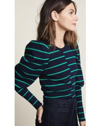 C/meo Collective - Underline Knit Top - Lyst