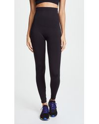 Spanx - High Waisted Look At Me Now Leggings - Lyst