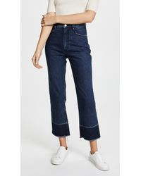 Rachel Comey - Slim Legion Jeans - Lyst