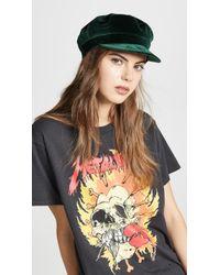 Janessa Leone - Mattie Fisherman Hat - Lyst ea0a341d774b