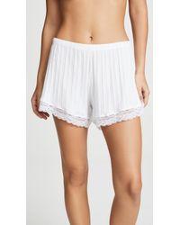 Skin - Berit Shorts - Lyst