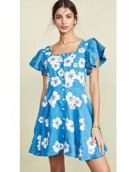All Things Mochi - Kay Dress - Lyst