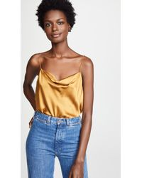 Cami NYC - The Axel Cami - Lyst
