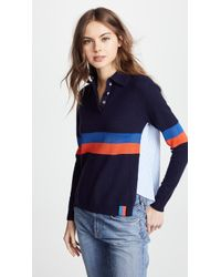 Kule - The Rainey Cashmere Top - Lyst