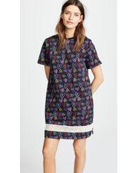 JOUR/NÉ - Heart Dress - Lyst
