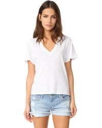 Feel The Piece - Nicola V Tee - Lyst