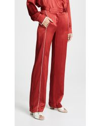 F.R.S For Restless Sleepers - Wide Leg Trousers - Lyst