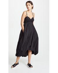 3.1 Phillip Lim - Empire Bubble Dress - Lyst