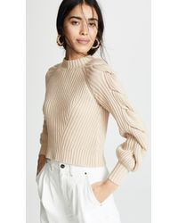 Finders Keepers - Linear Jumper - Lyst