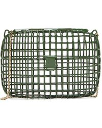 Anndra Neen | Colour Cage Bag | Lyst