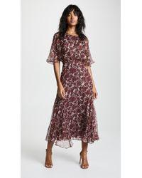 Warm - Paradise Dress - Lyst