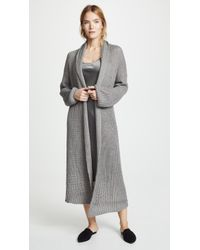 BB Dakota - Chunky Knit Duster Cardigan - Lyst