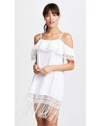 Peixoto | Playa Blanca Dress | Lyst