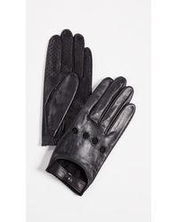 Isabel Marant - Roady Easy Rider Gloves - Lyst