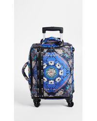 """LeSportsac - Dakota 21"""" Soft Sided Luggage - Lyst"""