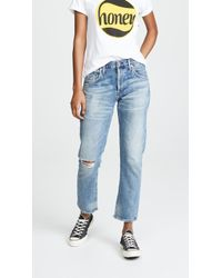 Citizens of Humanity - Emerson Slim Fit Boyfriend Jeans - Lyst