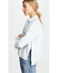 Citizens of Humanity - Crista Jacket - Lyst