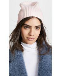 da38387a8acf9 Women s Club Monaco Hats Online Sale - Lyst