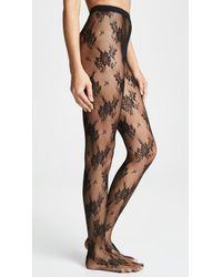 Wolford Lea Tights