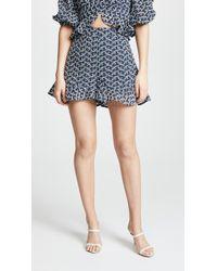 Keepsake - Blossom Shorts - Lyst