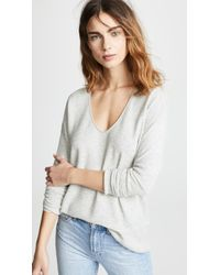 Madewell - Catalina Pullover - Lyst