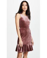Rebecca Minkoff | Tiffany Dress | Lyst