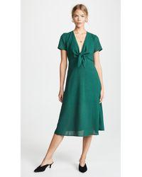 Re:named - Polka Dot Dress - Lyst