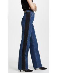 Won Hundred | Kiera Panel Jeans | Lyst