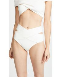 Kopper & Zink - Duke Swim Bottoms - Lyst
