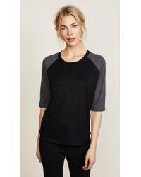 Honeydew Intimates - Cosy Cruiser Crew Shirt - Lyst