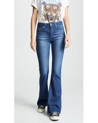 Edwin - Amy Flare Jeans - Lyst