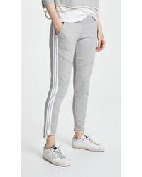 Generation Love - Saskia Stripe Sweatpants - Lyst