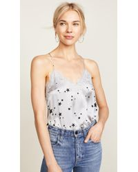 Cami NYC - The Racer Cami - Lyst