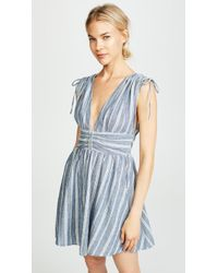 Free People - Roll The Dice Dress - Lyst