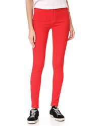 Won Hundred | Marilyn Slim Fit Jeans | Lyst
