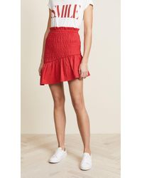 The Fifth Label - Upland Skirt - Lyst