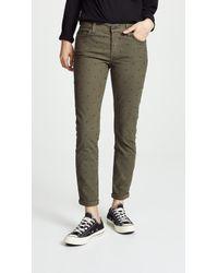 Current/Elliott - The Easy Stiletto Jeans - Lyst