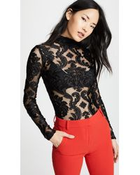 Alice McCALL - Entitled Top - Lyst