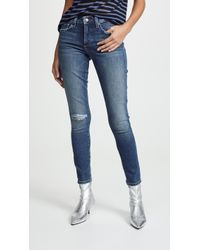Joe's Jeans - Icon Midrise Skinny Ankle - Lyst